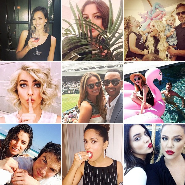 Celebs earn thousands of dollars through Instagram