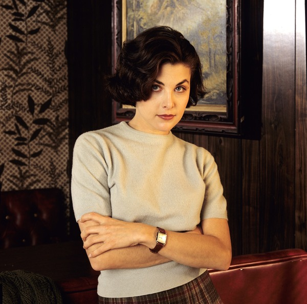 How much is Sherilyn Fenn worth?