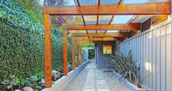 Ellen Page house