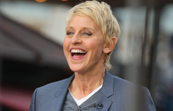 Ellen DeGeneres came out in 1997