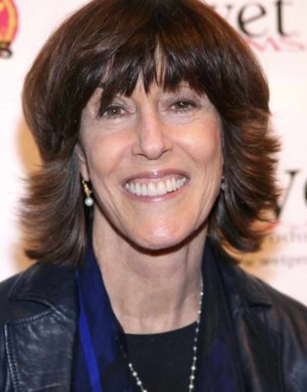How rich was Nora Ephron?