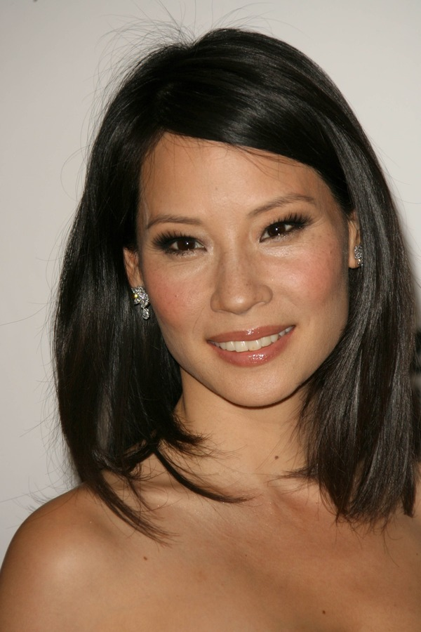 How rich is Lucy Liu?