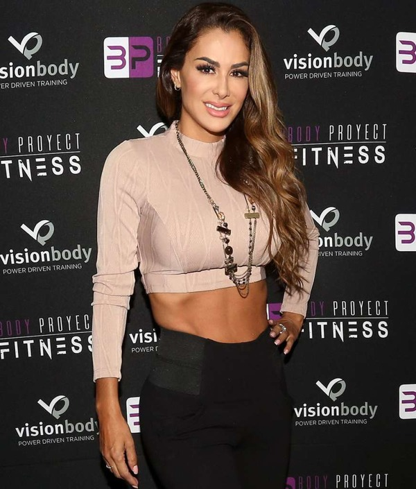 Ninel Conde is a famous singer and actress