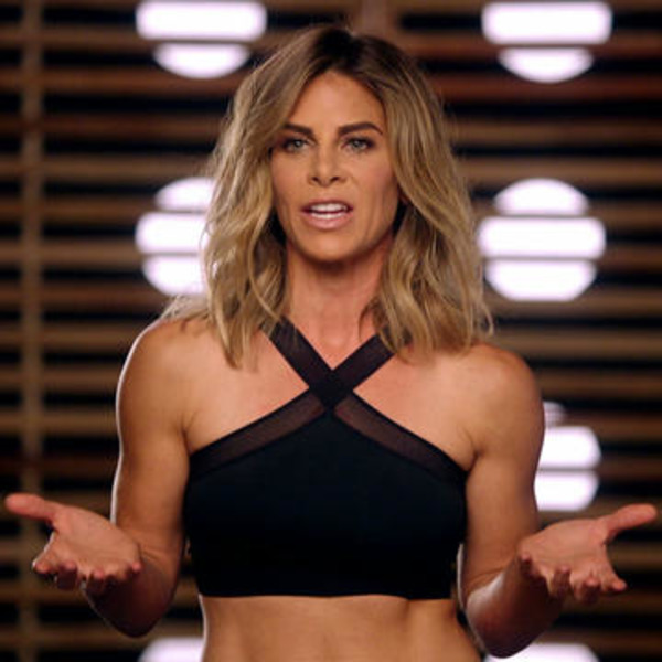 Jillian Michaels is lesbian too