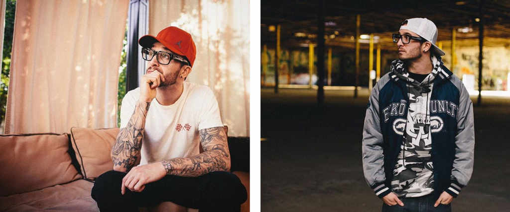 Chris Webby Bio and Career