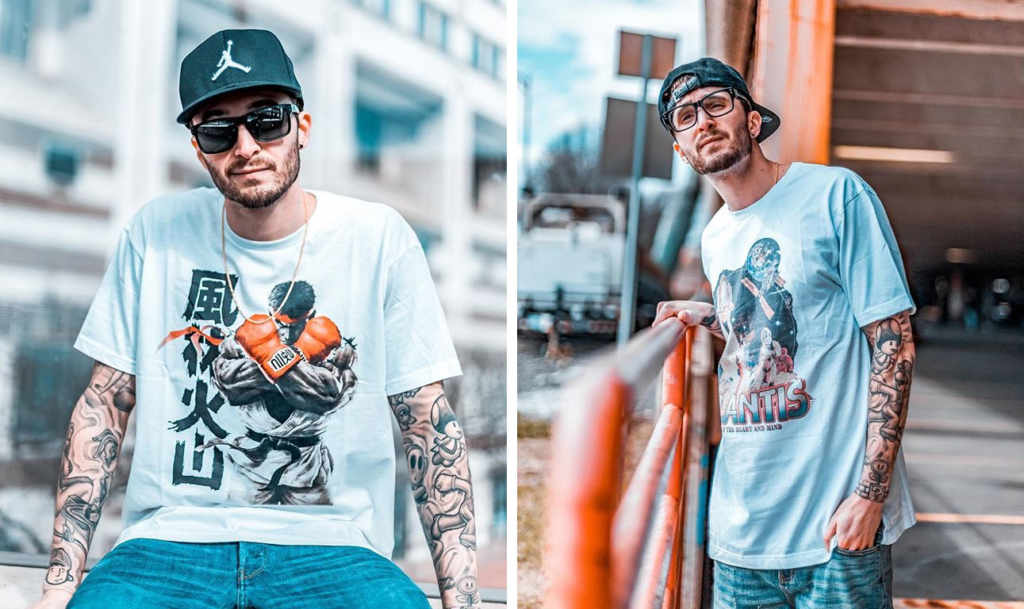 Chris Webby net Worth