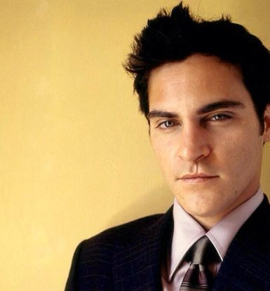 Joaquin Phoenix biography