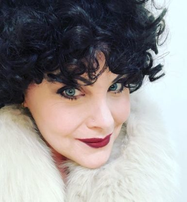 Sherilyn Fenn biography
