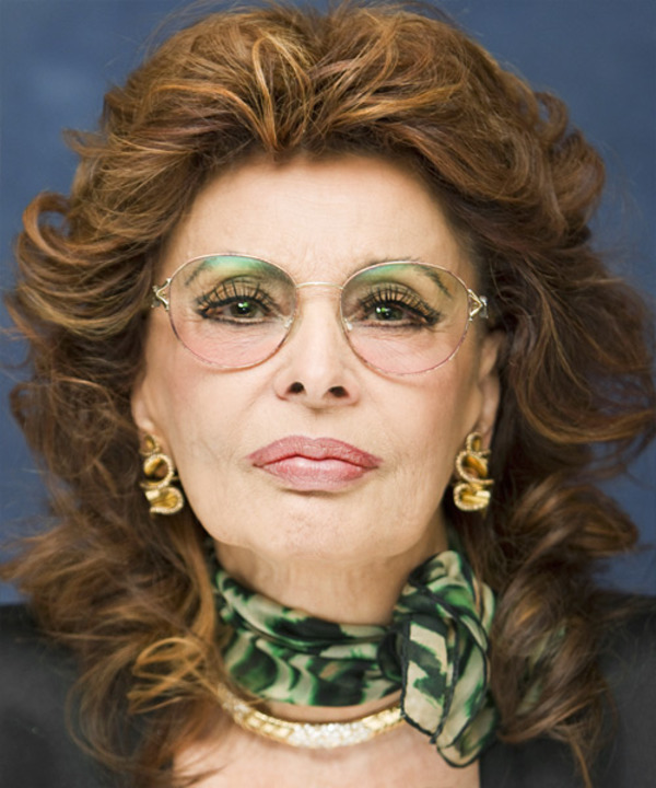 Sophia Loren biography