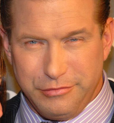Stephen Baldwin biography