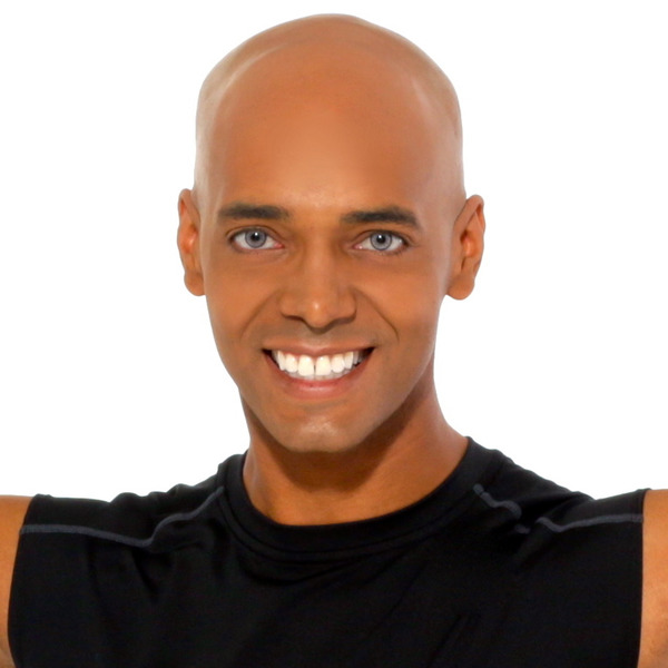 How rich is Billy Blanks Jr?