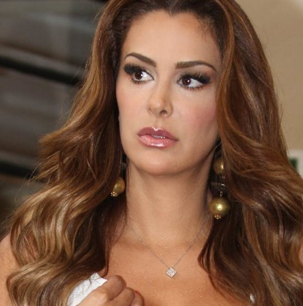 How rich is Ninel Conde?