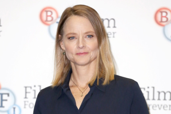 Jodie Foster tried to keep in closet her sexual orientation