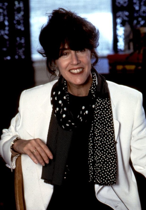 Nora Ephron biography facts