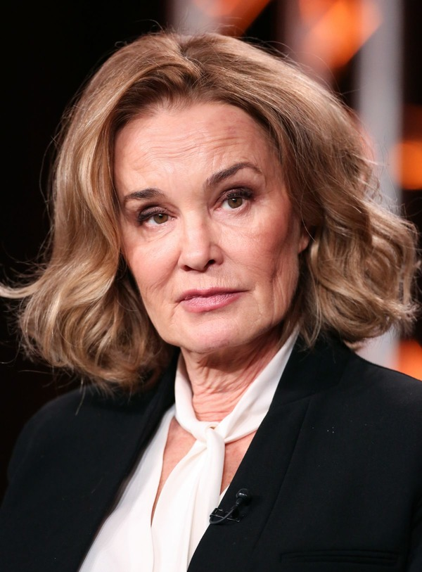 How rich is Jessica Lange?
