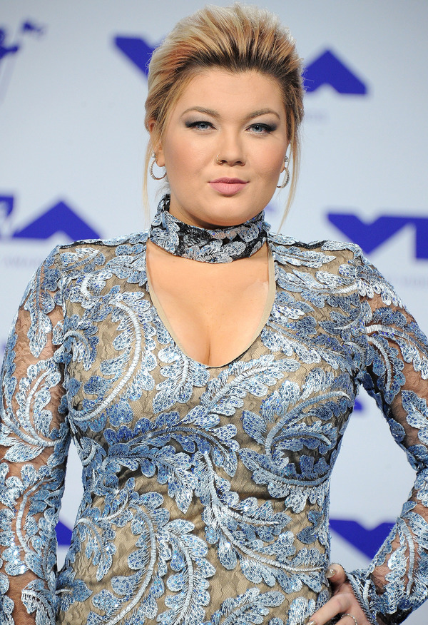 Amber Portwood biography facts