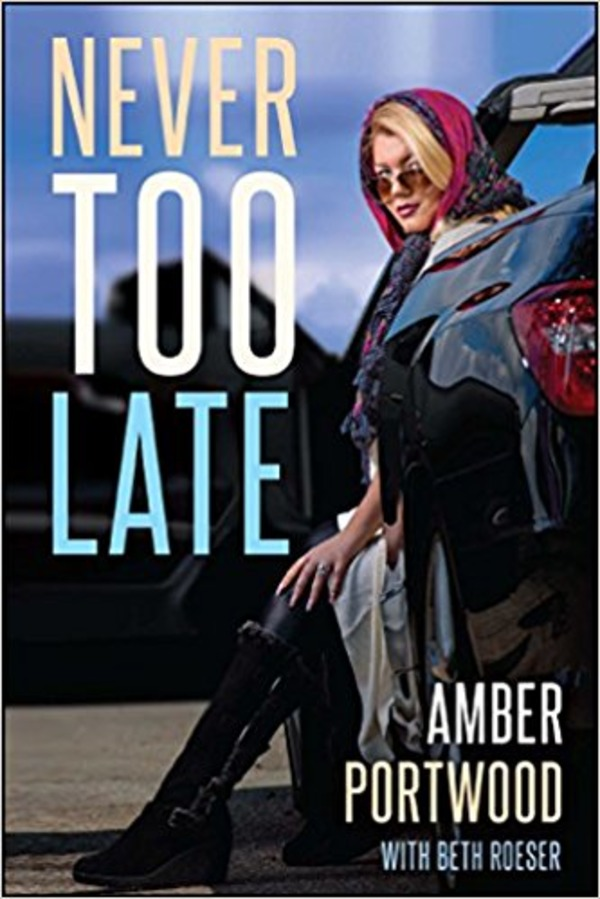 Amber Portwood book as the source of her wealth