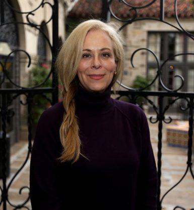 Jane Kaczmarek biography