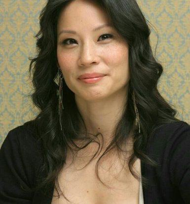 Lucy Liu biography