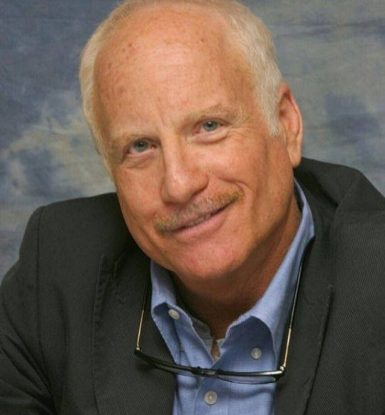 Richard Dreyfuss biography