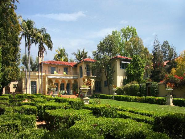 Jane Kaczmarek house
