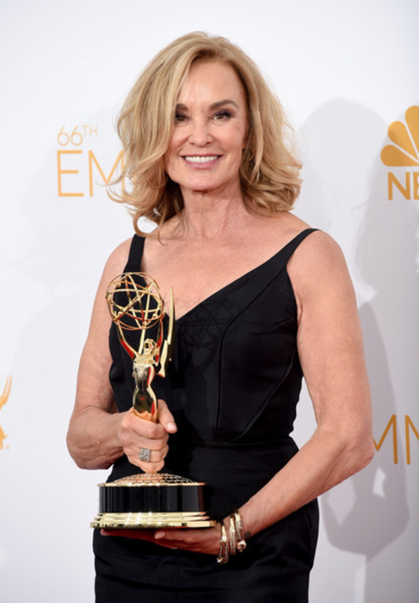 Jessica Lange biography facts