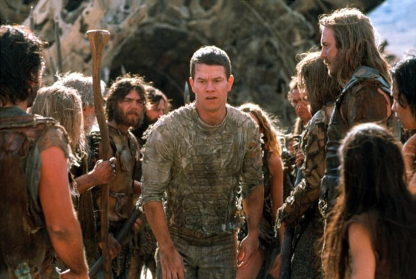 Mark Wahlberg in Planet of the Apes