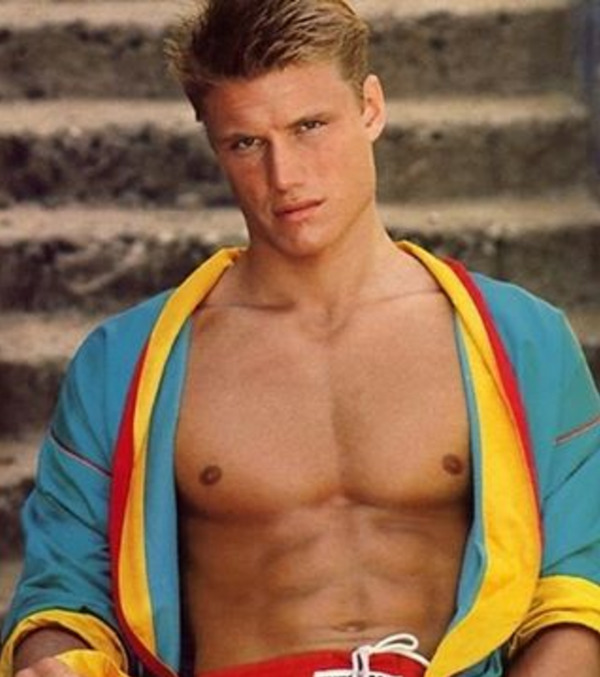 Dolph Lundgren biography facts