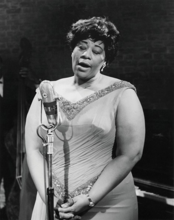 Ella Fitzgerald biography facts