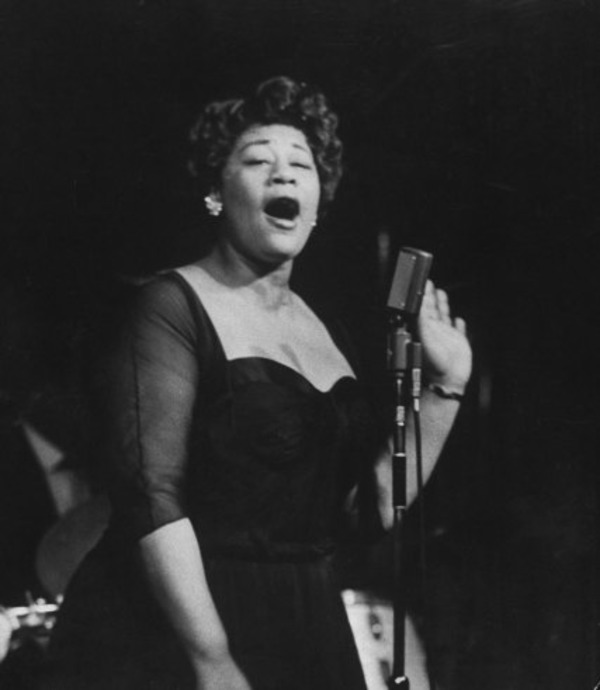 Ella Fitzgerald is 13-time Grammy winner