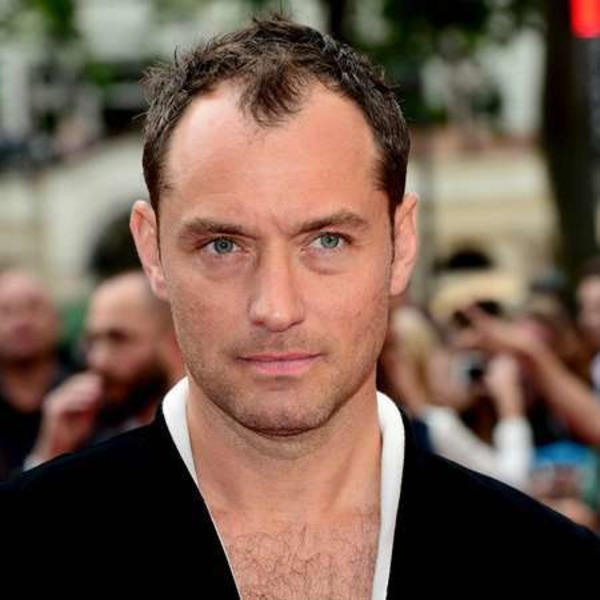 How rich is Jude Law?