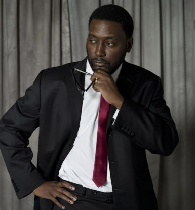 Big Daddy Kane biography