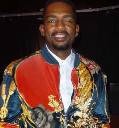 Bill Bellamy biography