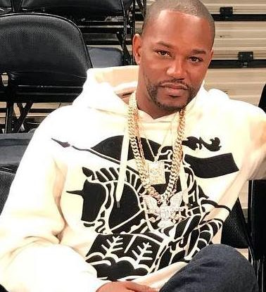Cam'ron biography