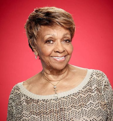 Cissy Houston biography