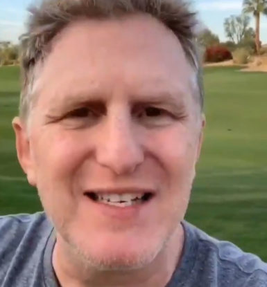 Michael Rapaport biography