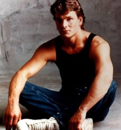 Patrick Swayze biography