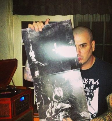 Phil Anselmo biography