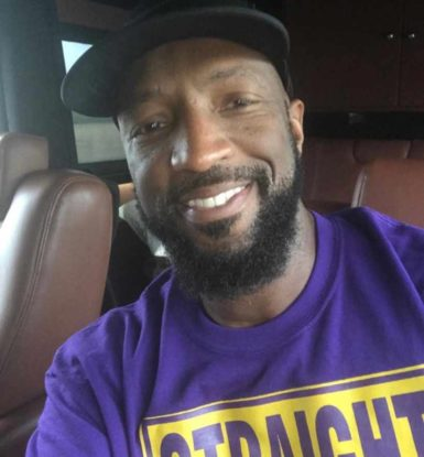 Rickey Smiley biography