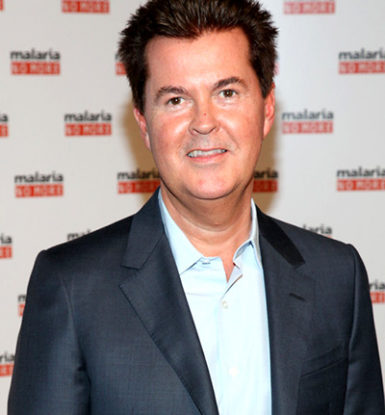 Simon Fuller biography