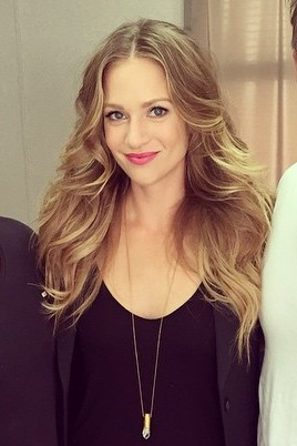 A. J. Cook biography