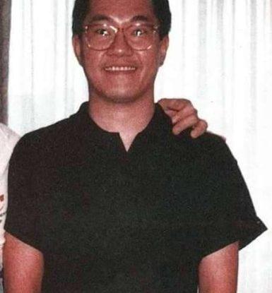 Akira Toriyama biography