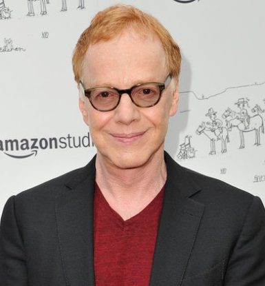 Danny Elfman biography