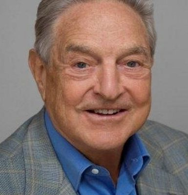 George Soros biography
