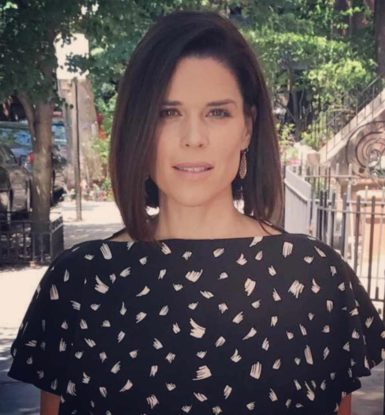 Neve Campbell biography