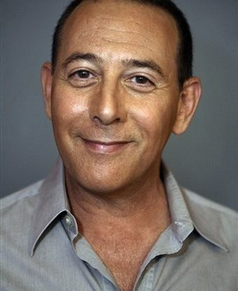 Paul Reubens biography