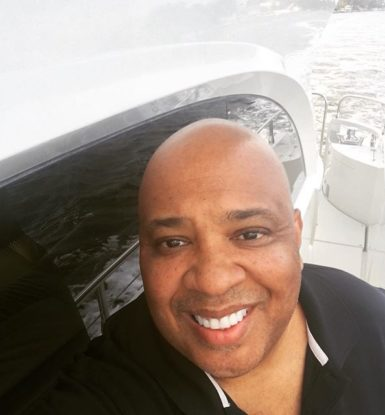 Rev Run biography