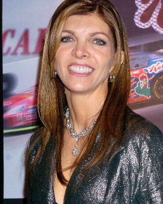 Teresa Earnhardt biography