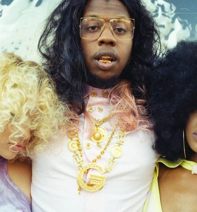 Trinidad James biography