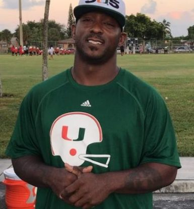 Willis McGahee biography